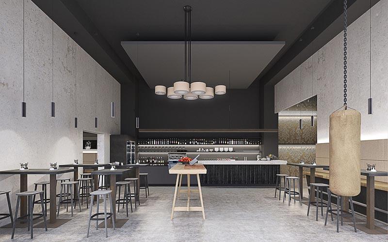 architekturvisualisierung in m nchen vr 3d. Black Bedroom Furniture Sets. Home Design Ideas