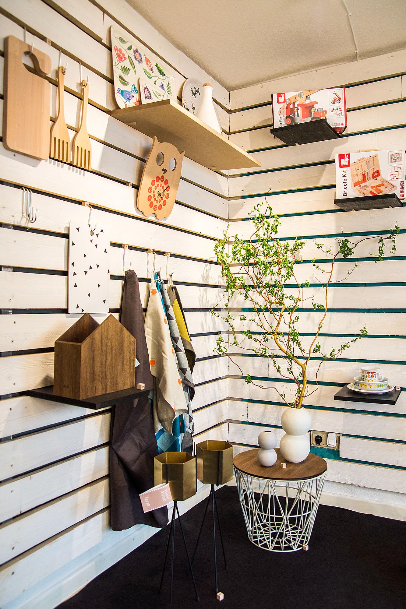 Fotoserie Shop MIKNIK