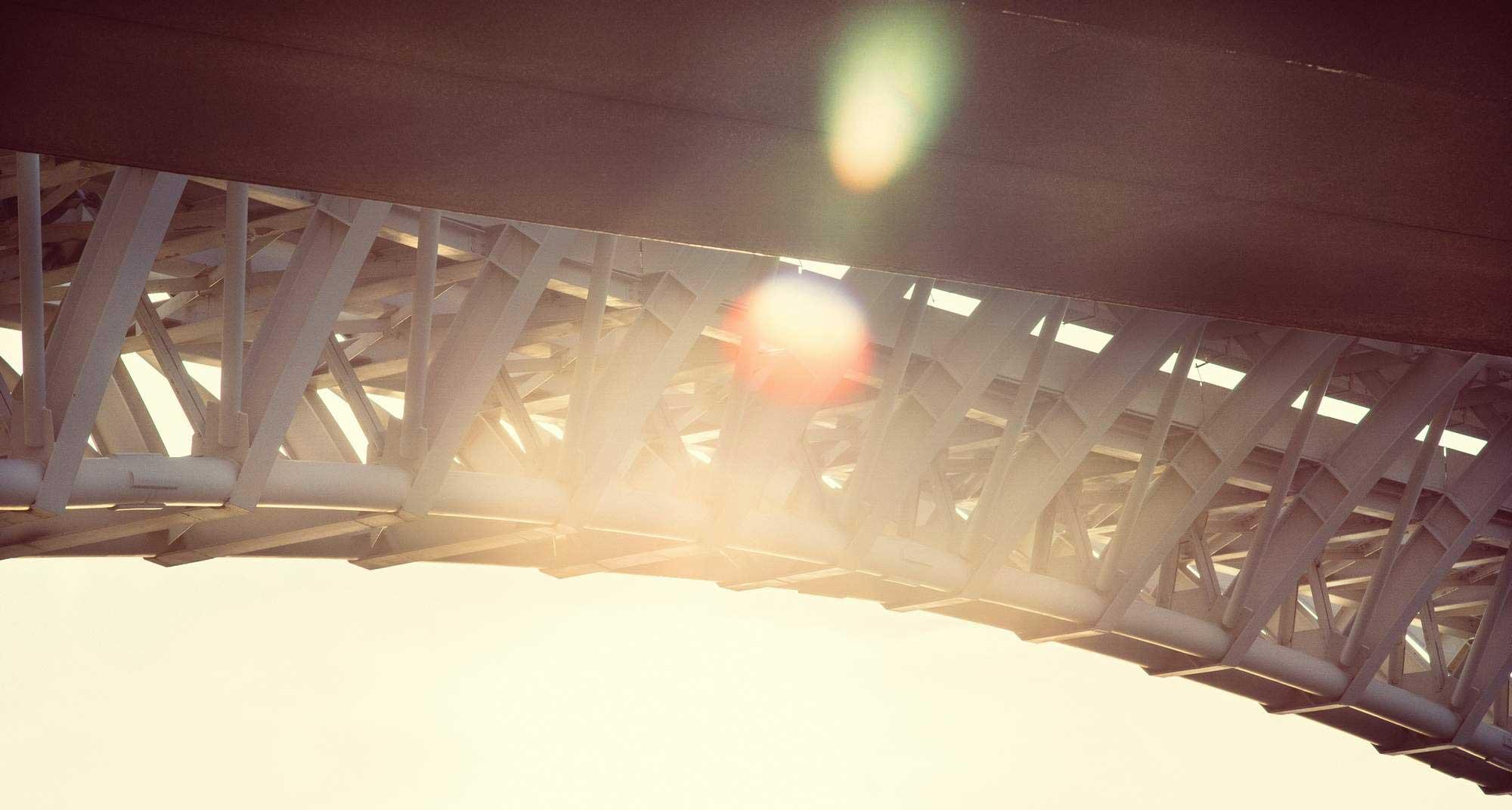 Architekturfoto Giger, Venedig