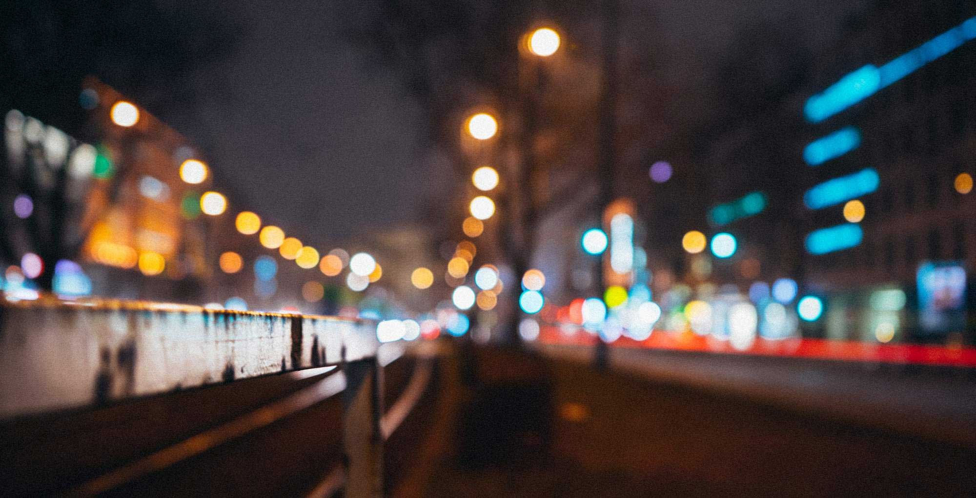 Architekturfoto Nacht