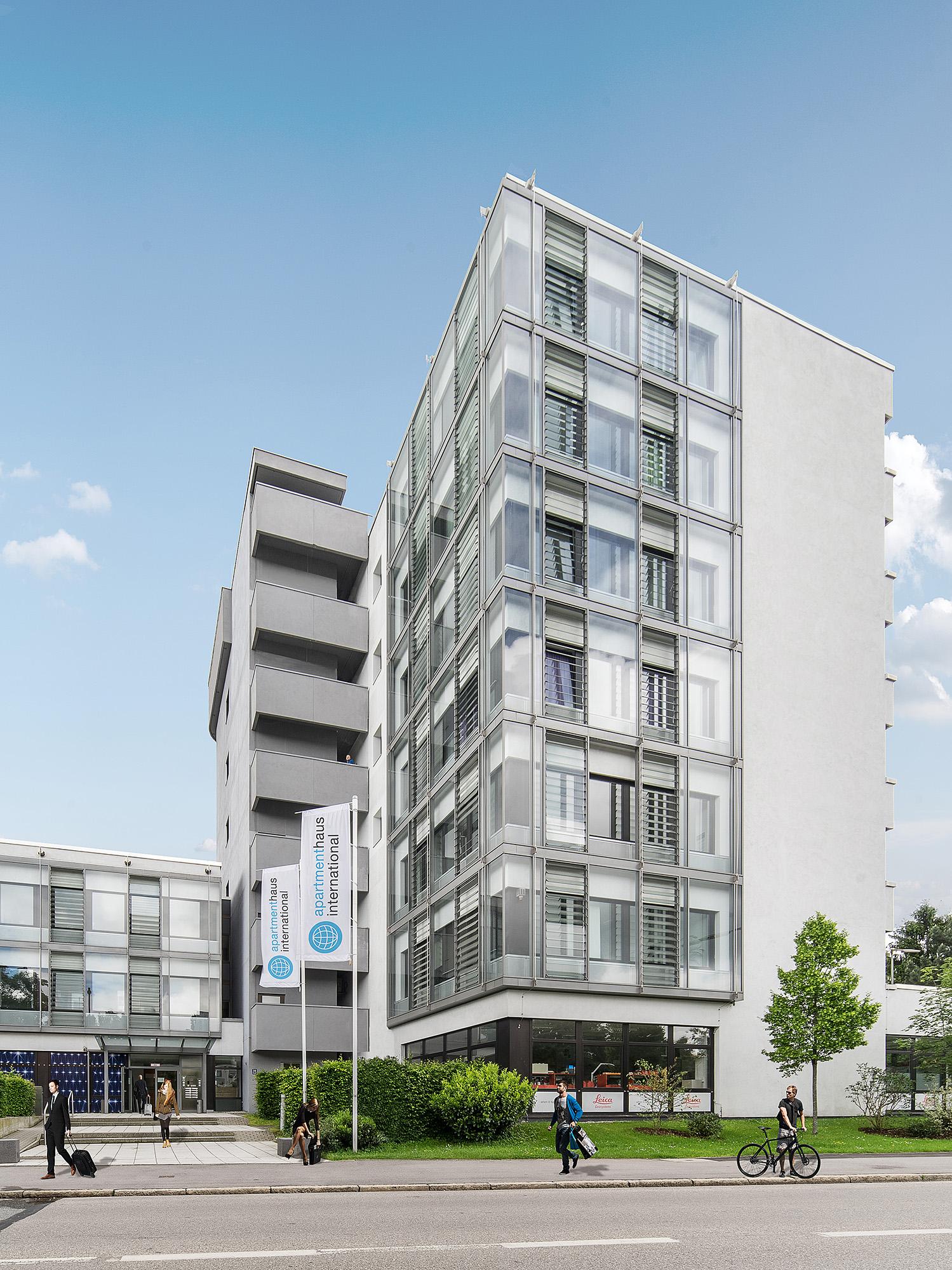 Architekturfoto München