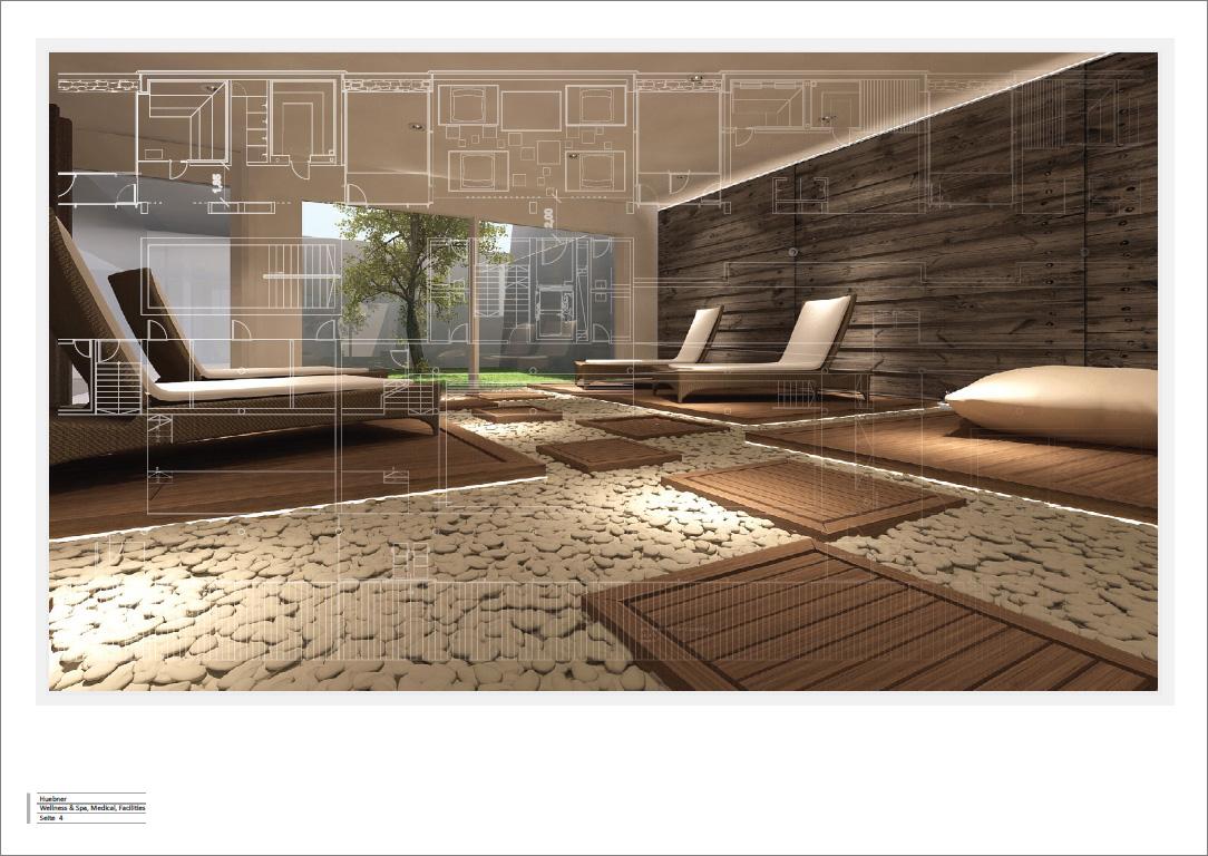 3d Visualisierung Spa