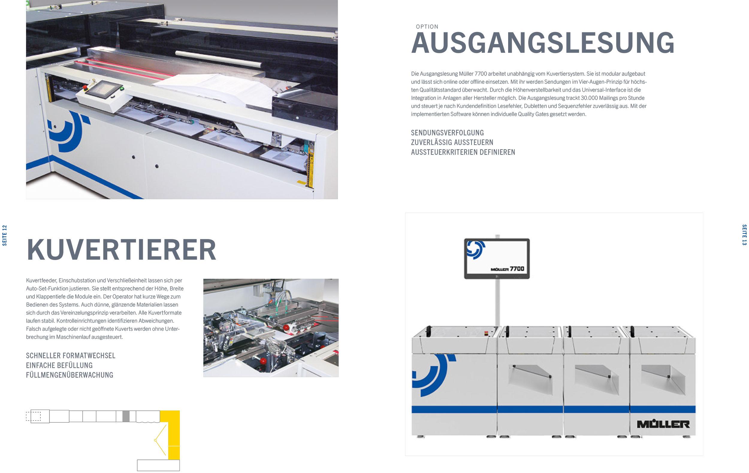 3d Produktvisualisierung Müller Apparatebau